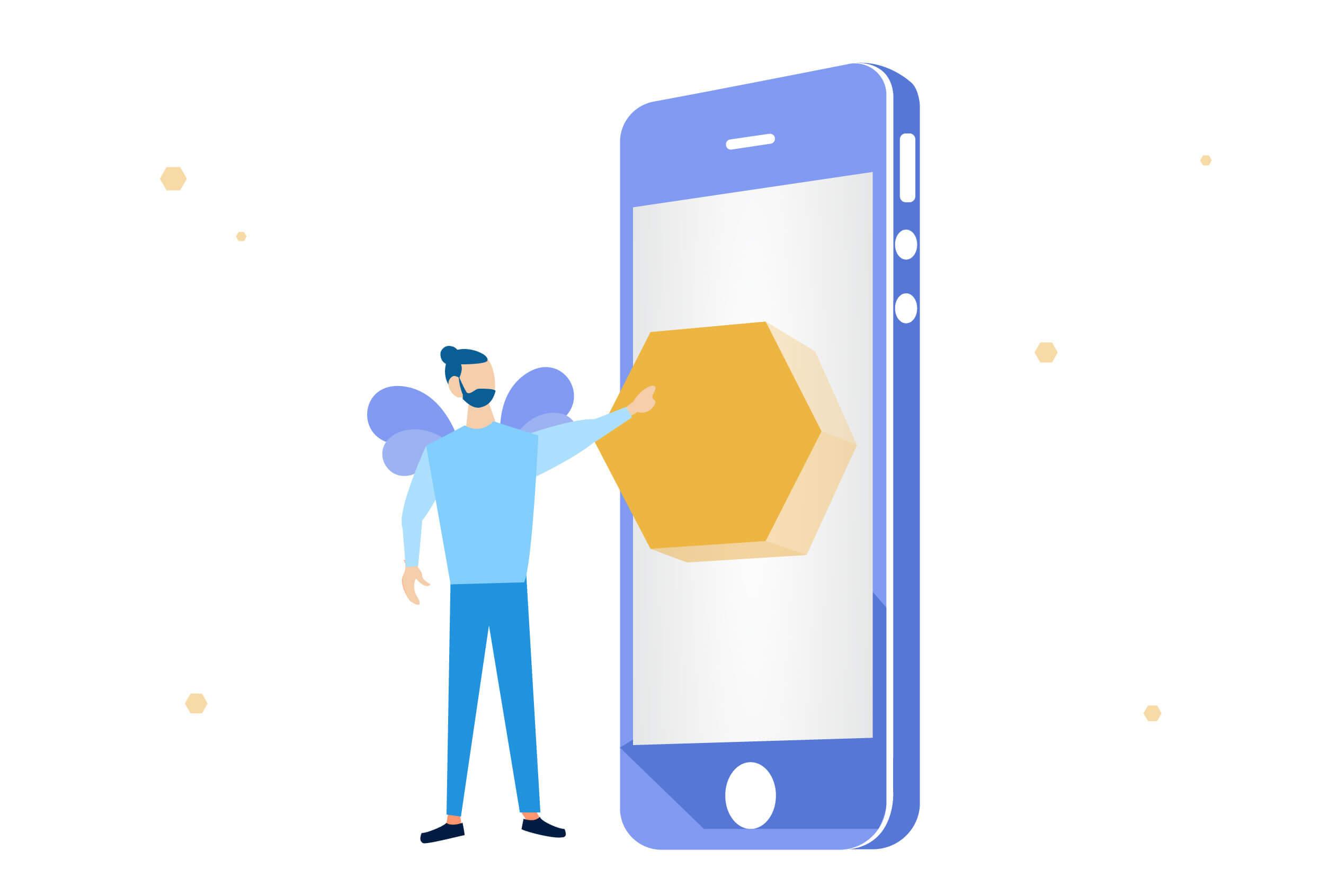 3. Creare servizi e applicazioni per gli alveari digitali