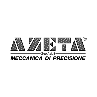 Azeta logo