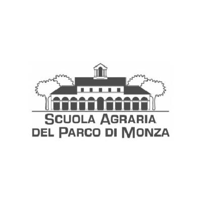 Scuola Agraria del Parco di Monza logo