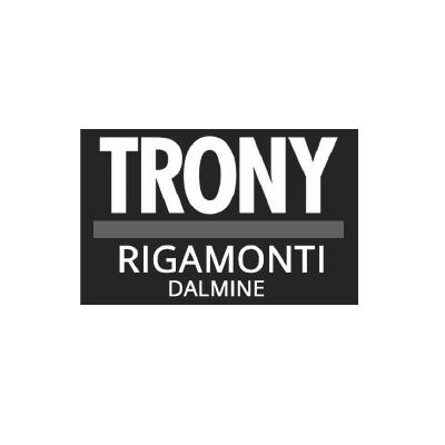 Troni Rigamonti logo